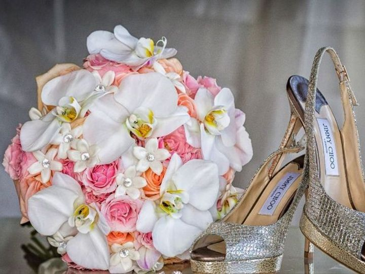 Tmx Bridal Bouquet 14 51 66526 1565641290 Boca Raton, Florida wedding florist