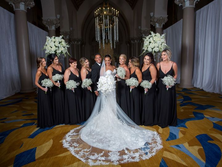Tmx Bridal Party Bouquet 51 66526 1565637251 Boca Raton, Florida wedding florist