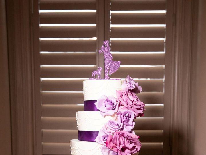 Tmx Cake Decor 5 51 66526 1565382298 Boca Raton, Florida wedding florist