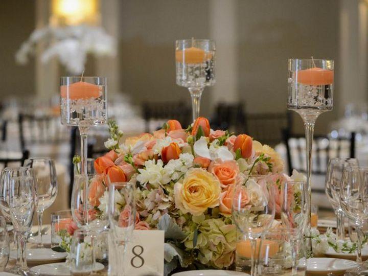 Tmx Floral Centerpiece 10 51 66526 1565643084 Boca Raton, Florida wedding florist