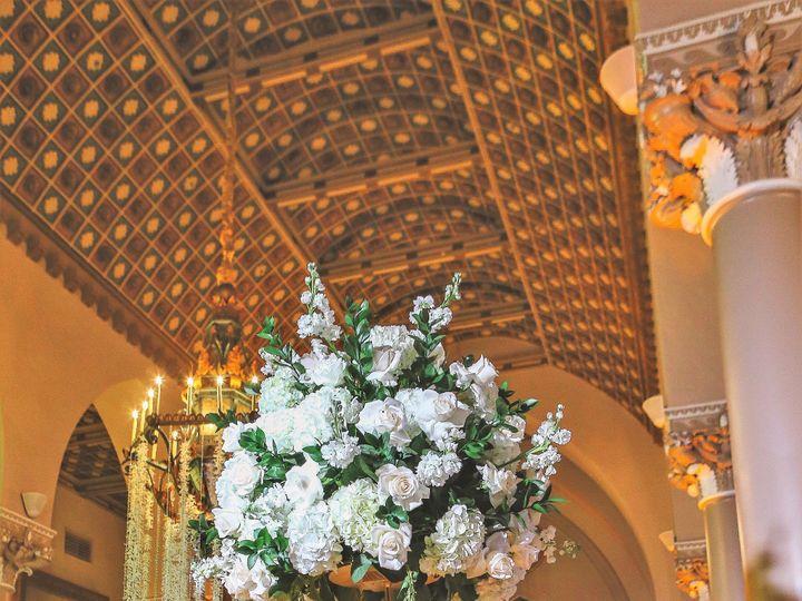 Tmx Floral Centerpiece 13 51 66526 1566842597 Boca Raton, Florida wedding florist