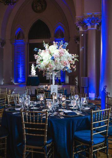 Tmx Floral Centerpiece 8 51 66526 1565642927 Boca Raton, Florida wedding florist