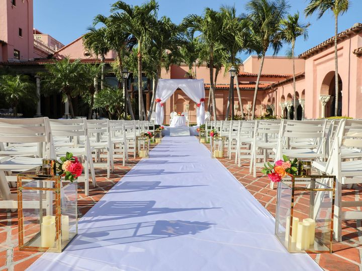 Tmx Kim Gaurav S Wedding Ceremony 51 66526 1565279781 Boca Raton, Florida wedding florist