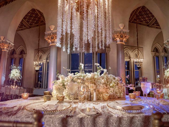 Tmx Pr8 2150 Orchid Hanging Chandelier Cathedral Dunay Romig Wedding Cath  51 66526 1565037186 Boca Raton, Florida wedding florist