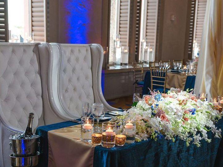 Tmx Sweetheart Table 12 51 66526 1565643493 Boca Raton, Florida wedding florist