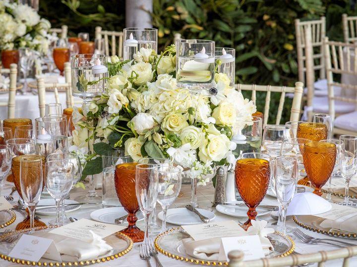 Tmx Table Decor 4 51 66526 1565638541 Boca Raton, Florida wedding florist