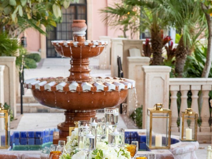 Tmx Table Decor 5 51 66526 1565638624 Boca Raton, Florida wedding florist