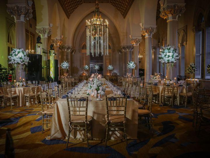 Tmx Wedding Dinner 14 51 66526 1565381823 Boca Raton, Florida wedding florist