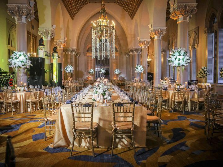 Tmx Wedding Dinner 14 51 66526 1566842381 Boca Raton, Florida wedding florist