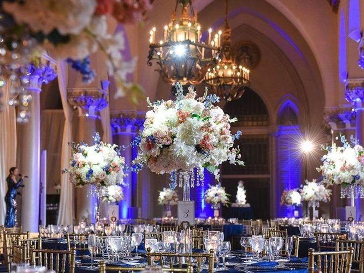 Tmx Wedding Dinner 4 51 66526 1565640687 Boca Raton, Florida wedding florist