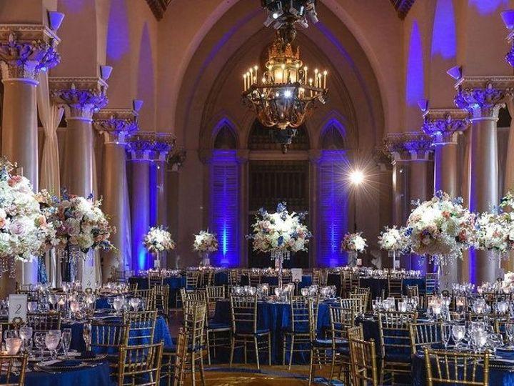 Tmx Wedding Dinner 5 51 66526 1565640672 Boca Raton, Florida wedding florist
