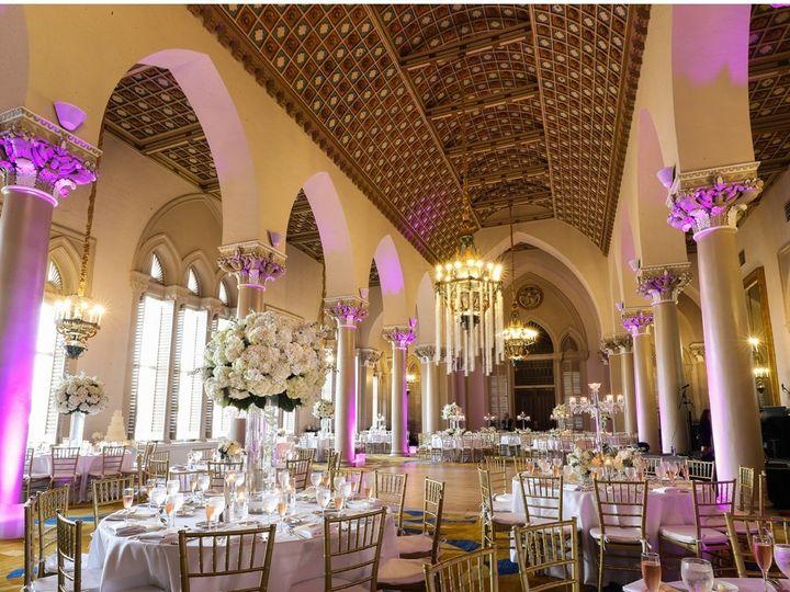 Tmx Wedding Dinner 7 51 66526 1565639826 Boca Raton, Florida wedding florist