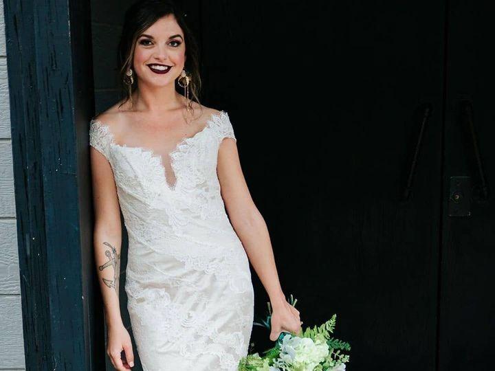 Tmx 78499343 2674376482642907 2889527170659516416 O 51 986526 157533982288595 Tulsa, OK wedding beauty
