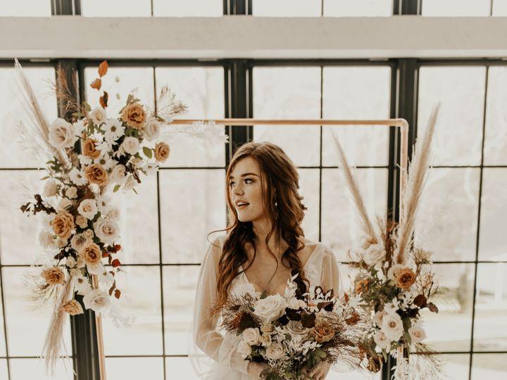 Tmx Jennifer Lynn Photography Styled Shoot 72 51 986526 158016578653126 Tulsa, OK wedding beauty