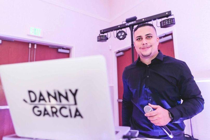 DJ Danny Garcia LLC