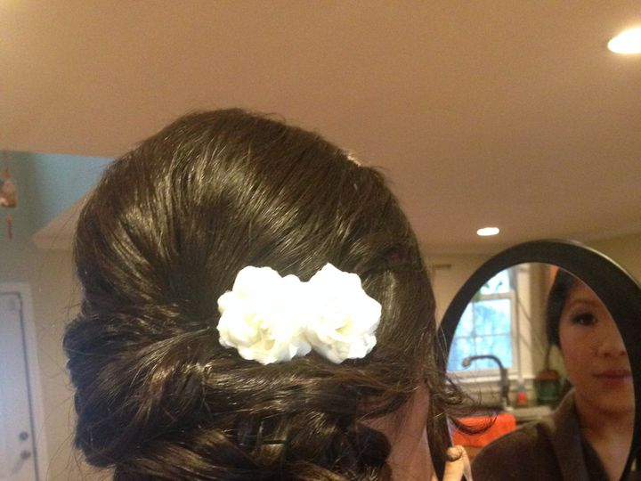 Tmx 1468014546050 Denise Hair Boston wedding beauty