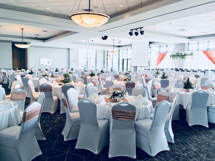 Tmx Ballroom 51 997526 1555423191 Sioux City, IA wedding venue