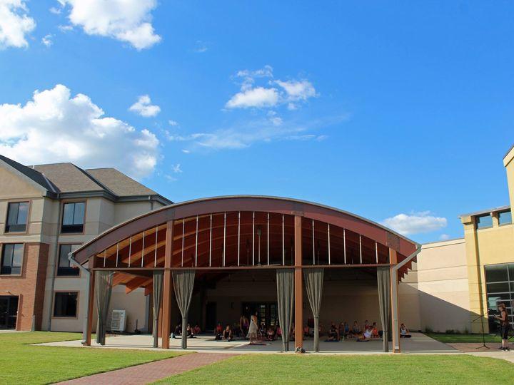 Tmx Covered Patio Area Yow 51 997526 1557431577 Sioux City, IA wedding venue