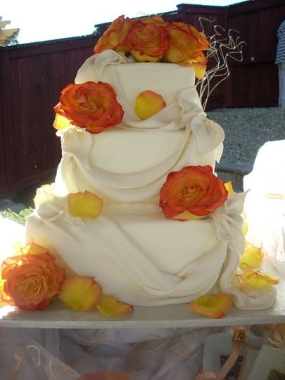 Frosted Temptations Custom Cake Designs & Catering ...