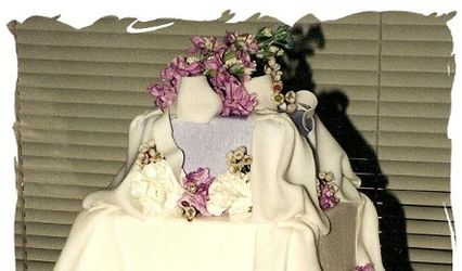 Frosted Temptations Custom Cake Designs & Catering (Formerly Named C. Marie's) 1