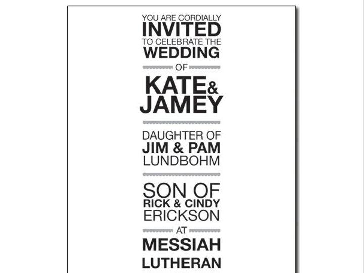 Tmx 1297713305198 2 Island Heights wedding invitation