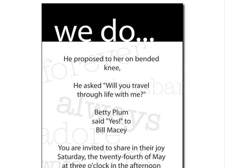 Tmx 1297713306823 3 Island Heights wedding invitation