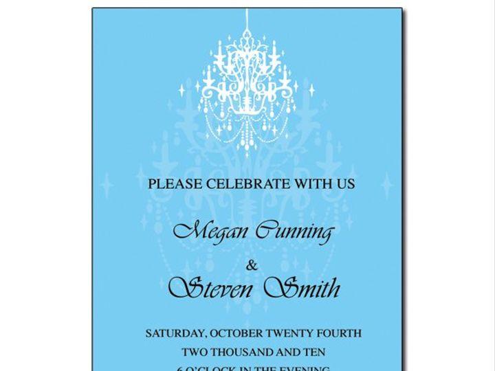 Tmx 1297713308620 4 Island Heights wedding invitation