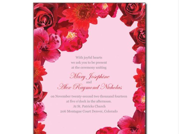 Tmx 1297713315089 8 Island Heights wedding invitation