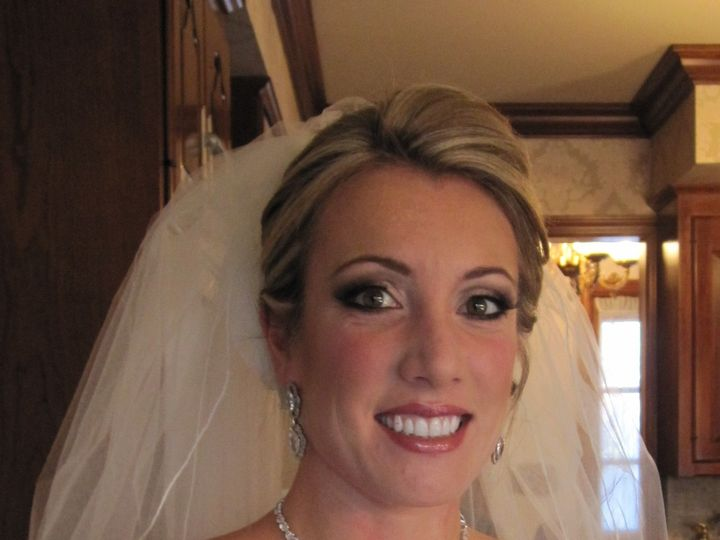 Tmx 1426617666064 Img0697 Cedar Grove, New Jersey wedding beauty