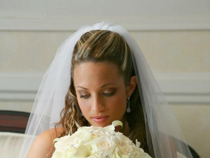 Tmx 1436730859381 524984101007110778163401917341833n Cedar Grove, New Jersey wedding beauty