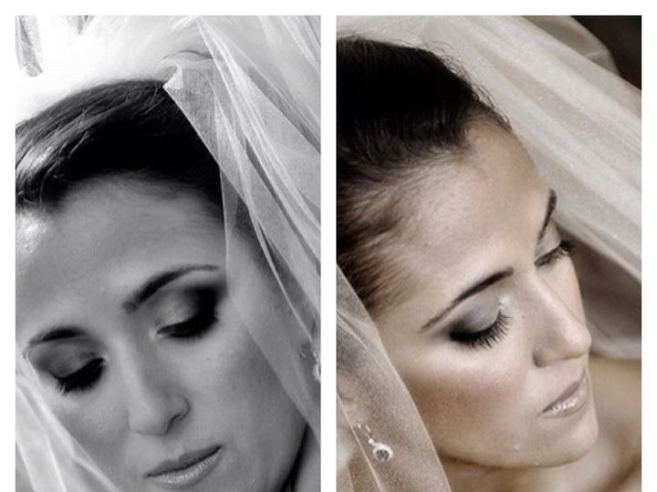 Tmx 1436730965089 Image 1 12 Cedar Grove, New Jersey wedding beauty