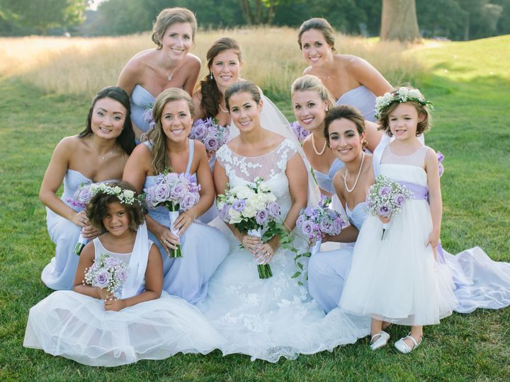 Tmx 1451852716275 Lovelightphotographsjenniferchriswedding 563 Cedar Grove, New Jersey wedding beauty