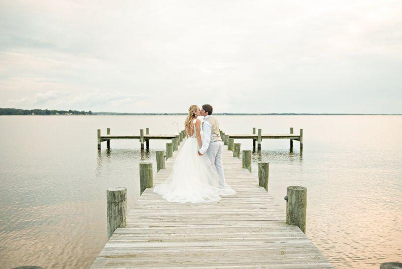 herrington harbor wedding chesapeake beach wedding 51 569526