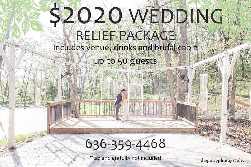 wedding relief package 51 979526 158994461953709