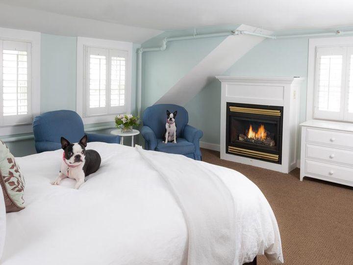 Tmx 1435694596071 Pet Friendly Suite Edgartown Edgartown wedding travel