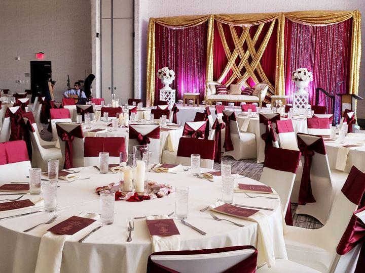 Tmx 1534189595 60e5a0b31cf421d9 1534189593 A0d74fa43db3bc35 1534189331286 6 Trinity Ballroom   Flower Mound, TX wedding venue