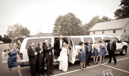 Jimmy's Limousine Service 1