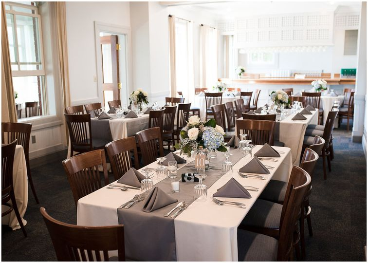 McKernan dining room