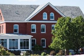 McKernan Hospitality Center