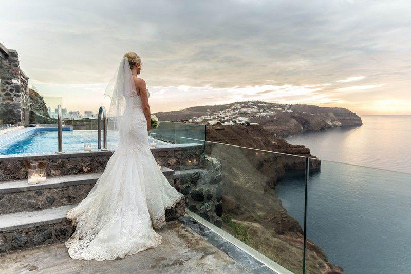 Resorts Villas Santorini