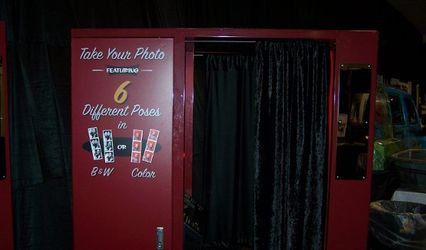 The Baltimore Photobooth Company 1