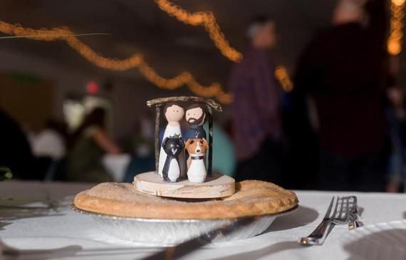 Personalized Wedding Accessory