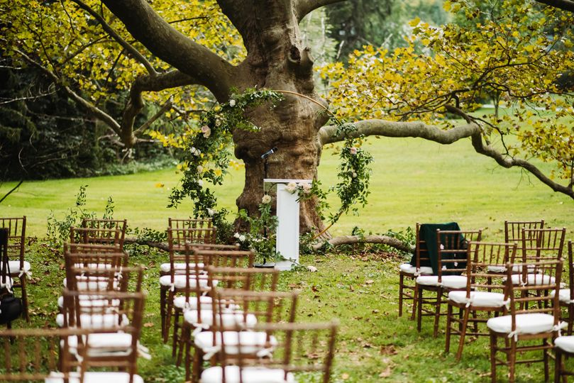 Bolingbroke Mansion Wedding 3