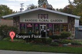 Rangers Floral Garden
