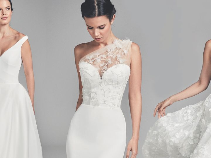 Tmx 1575997509171 51 954626 161004095051640 Falls Church, VA wedding dress