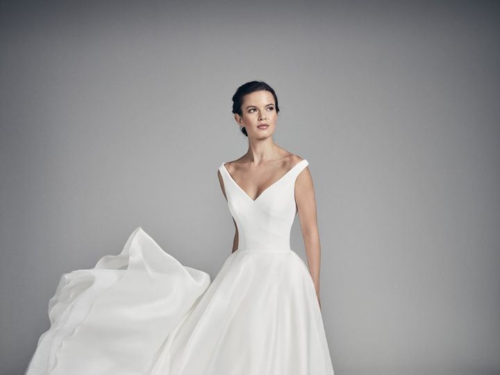 Tmx Amerie 51 954626 159909676526253 Falls Church, VA wedding dress