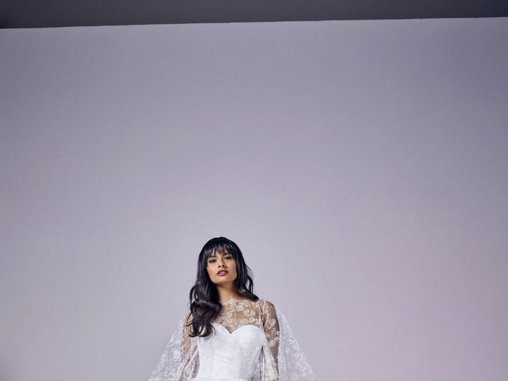 Tmx Amora Ivory Wedding Dresses Uk Suzanne Neville Collection 2021 Modern Love 980 51 954626 161004094939998 Falls Church, VA wedding dress