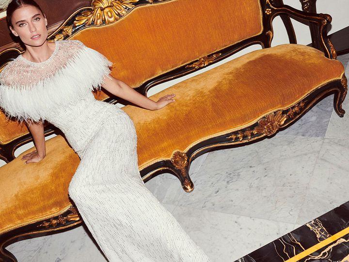 Tmx Bianca Jagger By Jenny Packham 51 954626 161004155991061 Falls Church, VA wedding dress