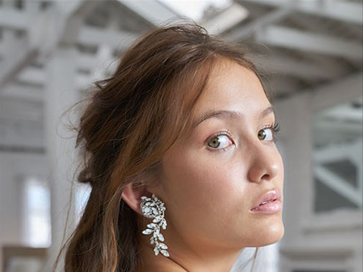 Tmx E 510 Silver White  51 954626 161004094830660 Falls Church, VA wedding dress