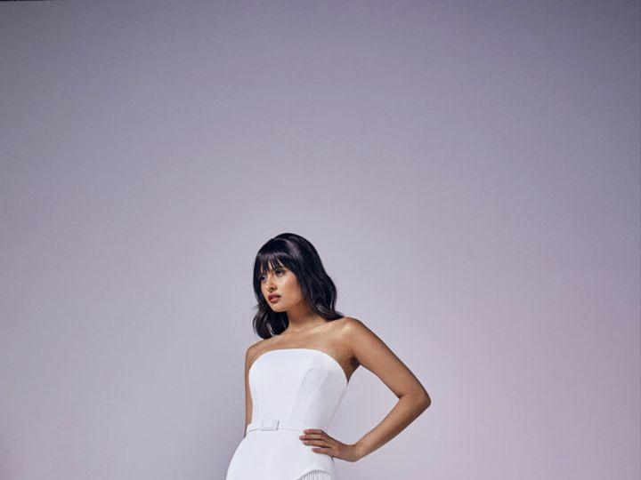 Tmx Giovanna Wedding Dresses Uk Suzanne Neville Collection 2021 Modern Love 980 51 954626 161004095394386 Falls Church, VA wedding dress